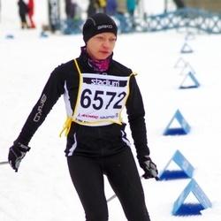 Finlandia-hiihto - Kätlin Aasmaa (6572)