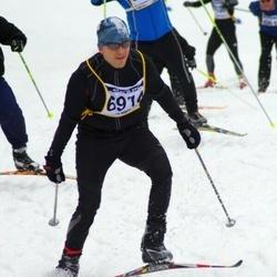 Finlandia-hiihto - Tuomas Pelkonen (6914)