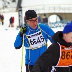 Finlandia-hiihto - Kimmo Pehkonen (6645)