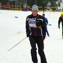 Finlandia-hiihto - Joni Jantunen (6869)