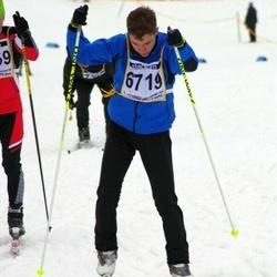 Finlandia-hiihto - Otto Itkonen (6719)