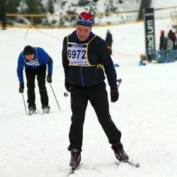 Finlandia-hiihto - Tomi Korhonen (6972)