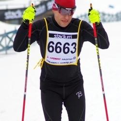 Finlandia-hiihto - Maksim Panteleev (6663)