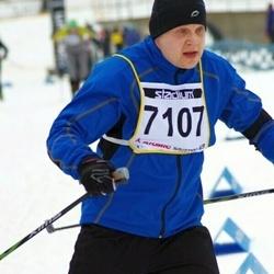 Finlandia-hiihto - Petri Kymäläinen (7107)