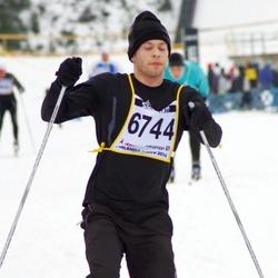 Finlandia-hiihto - Jörg Hammer (6744)