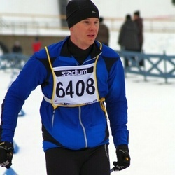 Finlandia-hiihto - Antti Kortelainen (6408)