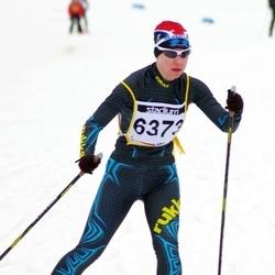 Finlandia-hiihto - Liudmila Bataeva (6373)