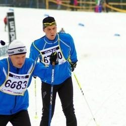 Finlandia-hiihto - Jaakko Kivinen (6740)