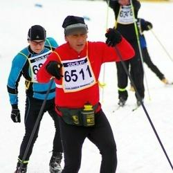Finlandia-hiihto - Franck Grandvaux (6511)