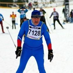 Finlandia-hiihto - Ivan Kulakov (7128)