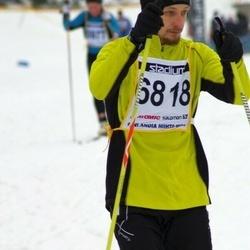 Finlandia-hiihto - Timo Minkkinen (6818)