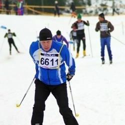 Finlandia-hiihto - Heikki Murole (6611)