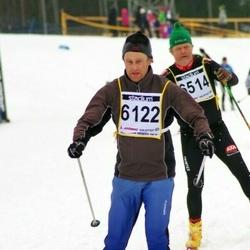 Finlandia-hiihto - Jari Kleemola (6122)