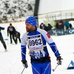 Finlandia-hiihto - Vladimir Ingeroinen (6962)