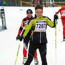 Finlandia-hiihto - Esa Mertanen (7287)