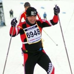Finlandia-hiihto - Iurii Shagiziganov (6948)