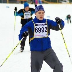 Finlandia-hiihto - William Sjöberg (6992)