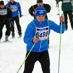 Finlandia-hiihto - Samu Hokkanen (6486)