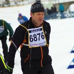 Finlandia-hiihto - Raimo Ensio Virtanen (6876)