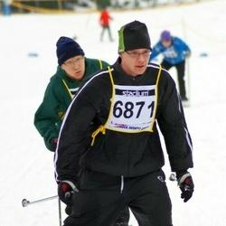 Finlandia-hiihto - Aleksi Halme (6871)