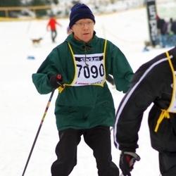 Finlandia-hiihto - Tapio Tuomela (7090)