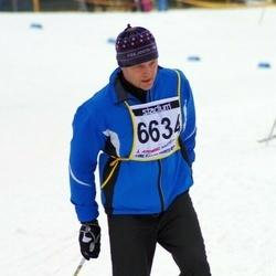 Finlandia-hiihto - Janne Näkki (6634)