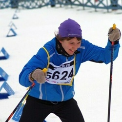 Finlandia-hiihto - Riikka Matala (6624)