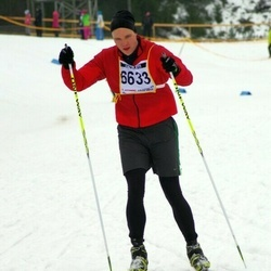 Finlandia-hiihto - Juha Joutsiniemi (6633)