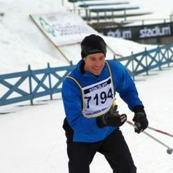 Finlandia-hiihto - Kimmo Joutvuo (7194)