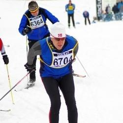 Finlandia-hiihto - Lopez Gerardo Benavides (6704)