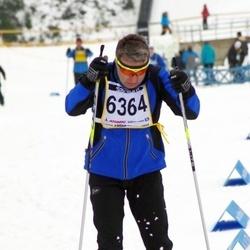 Finlandia-hiihto - Makurin Alexey (6364)