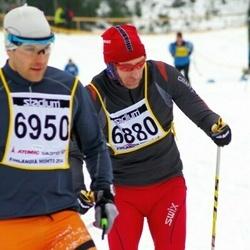Finlandia-hiihto - Nikolay Chetverikov (6880)