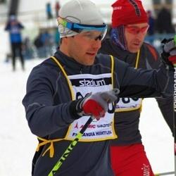Finlandia-hiihto - Eero Lallukka (6950)