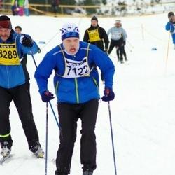 Finlandia-hiihto - Henrik Vänskä (7122)