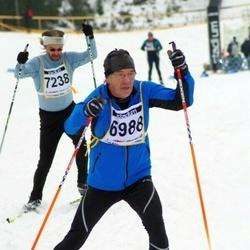 Finlandia-hiihto - Jukka Leväniemi (6988)