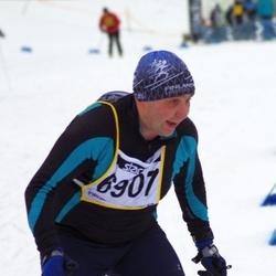 Finlandia-hiihto - Vadim Voronin (6907)