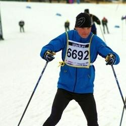 Finlandia-hiihto - Ilkka Ristinen (6692)