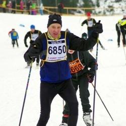 Finlandia-hiihto - Jori Karlsson (6850)