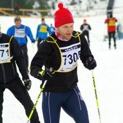 Finlandia-hiihto - Turo Nikklen (7305)