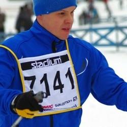 Finlandia-hiihto - Jarno Reinilä (7141)