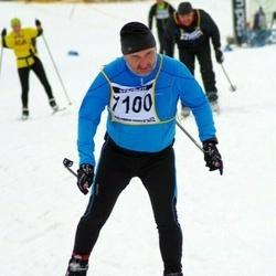 Finlandia-hiihto - Martin Vik (7100)