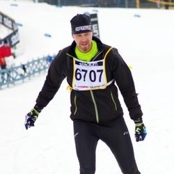 Finlandia-hiihto - Jari Kujansuu (6707)