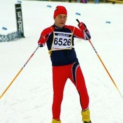 Finlandia-hiihto - Tuomo Kauhaniemi (6526)