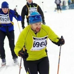Finlandia-hiihto - Tony Björk (6960)