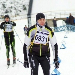 Finlandia-hiihto - Perttu Sihvola (6931)