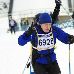Finlandia-hiihto - Jouni Hirvioja (6928)