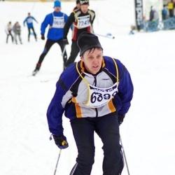 Finlandia-hiihto - Ari Ahlfors (6899)