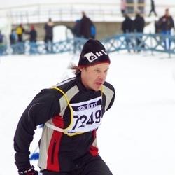 Finlandia-hiihto - Tapio Sippola (7249)