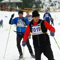 Finlandia-hiihto - Georges Diener (7019)
