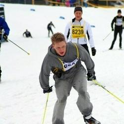 Finlandia-hiihto - Juho Perttilä (6874)